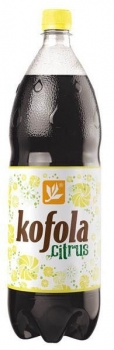Kofola 2 l PET citrone