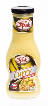 Spak curry Souce 250g