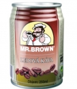 Mr. Brown classic 250ml  Blech