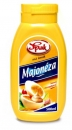 Spak -Mayonnaise 500 ml Plaste
