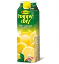 Rauch Happy day 100% 1l Greapfruit /12/