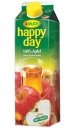 Rauch Happy day 100% 1l Apfel /12/