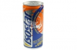 Isostar Orange 250 ml