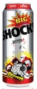 Big Shock Power Drink Bitter 0,5 l