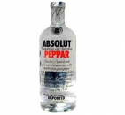 Absolut PEPPAR Vodka 40 %   0,5 l