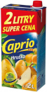 CAPRIO PLUS Fruchtsaft Birne in Tetra Pack 2 l