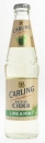 Carling Lime&Mint Cider 300ml Glas