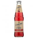 Carling Cherry/Kirch Cider 300ml Glas