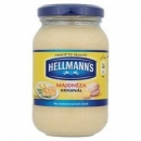 Hellmanns Mayonnaise 225 ml