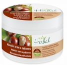 HERBAL Massgecreme mit Kastanie 250 ml
