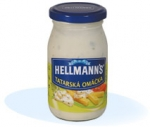 Hellmans Light-Tatranska Omacka von Hellmann's 225 ml